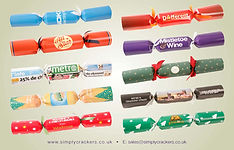 branded crackers in bulk