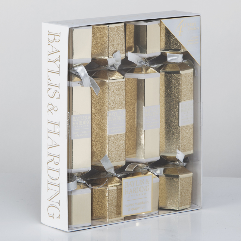 Hexagonal Baylis 1