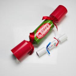 Jumbo Christmas Crackers
