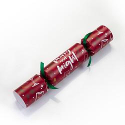 Direct Wines Handmade Christmas Crackers