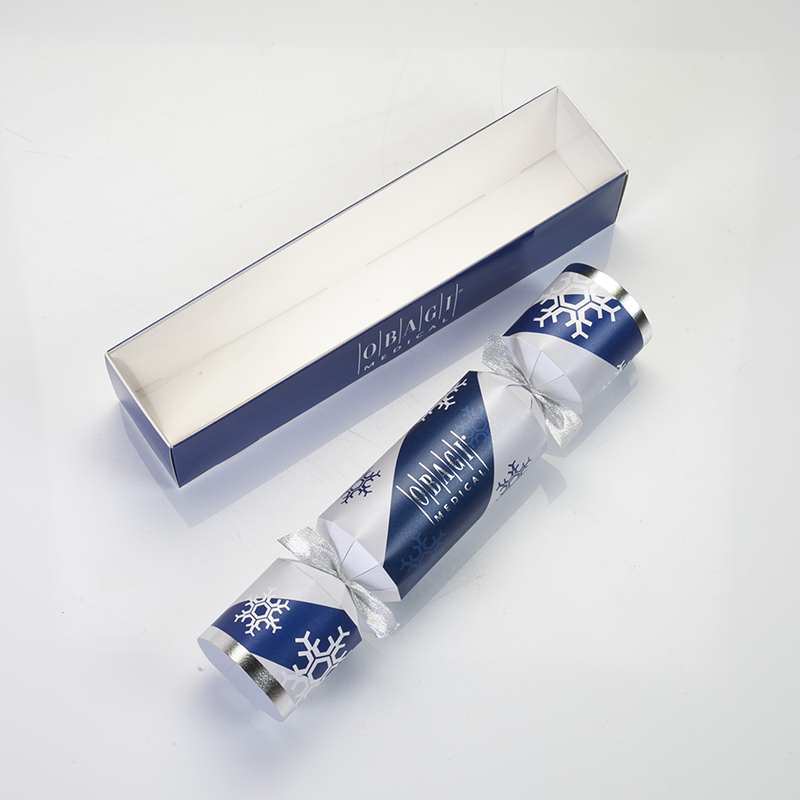 Obagi Jumbo Christmas Cracker& Box