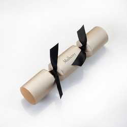 Mulberry Christmas Crackers