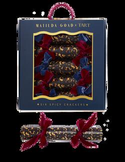 Matilda Goad Tart Crackers