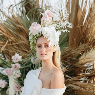 Photographer- Neiyo Model- Ash Bathurst Wearing- Mia Fratino Make up- Melonie Santos