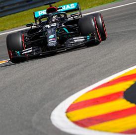 © LAT Images / Mercedes-AMG PETRONAS Formula One Team