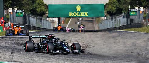 Mercedes F1, Formula One, Race, Petronas, Lewis Hamilton