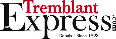 Création du logo Tremblant Express 2008