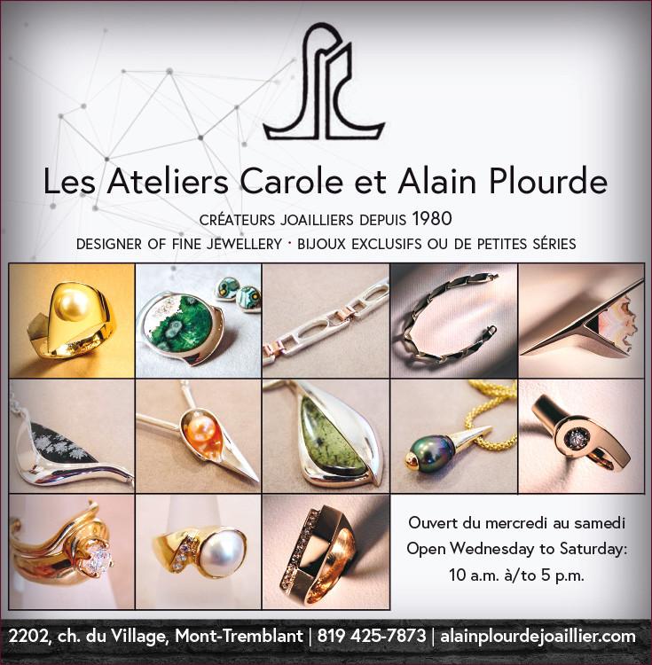 Bijouterie Atelier Carole Alain