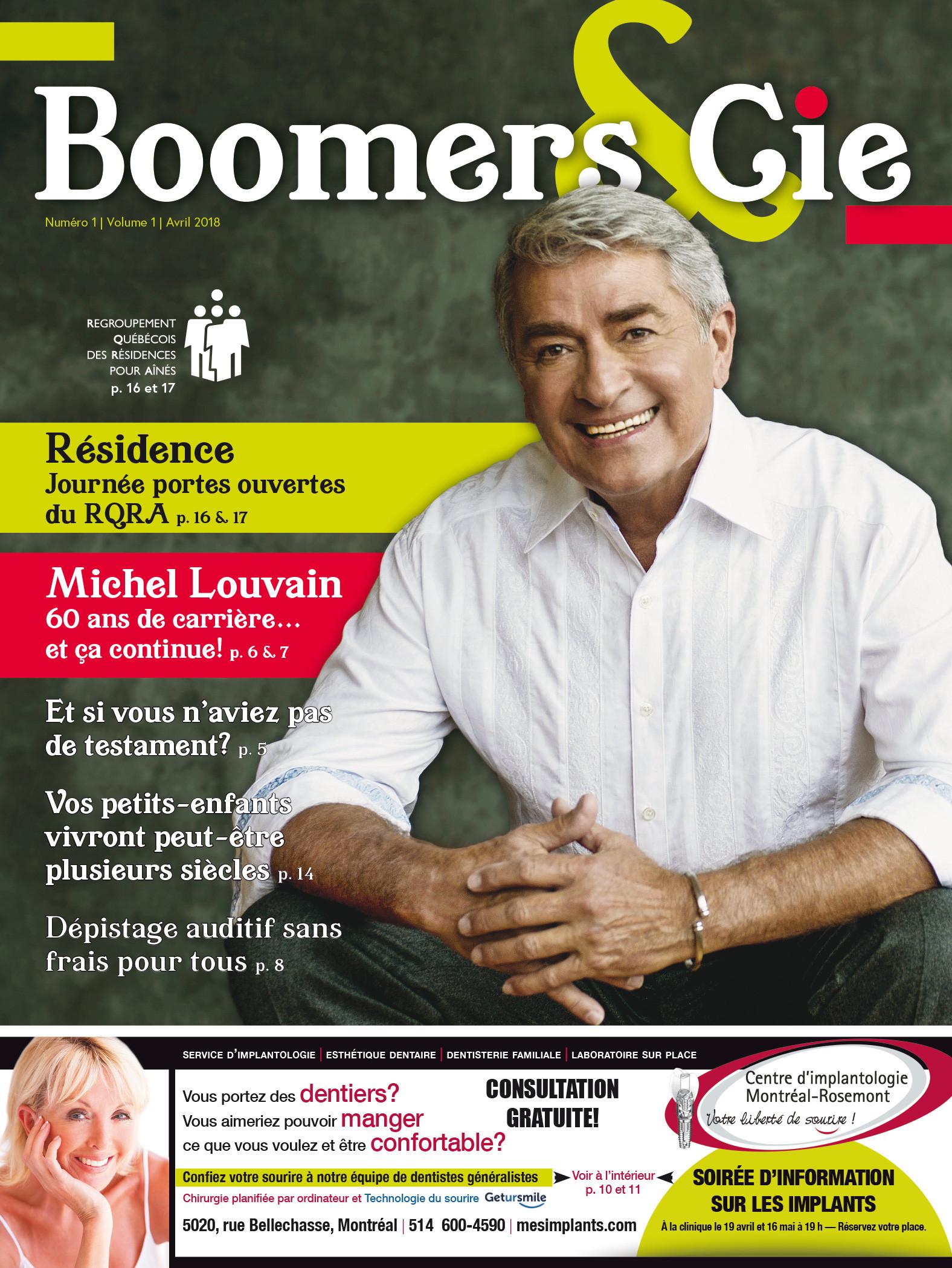 Michel Louvin