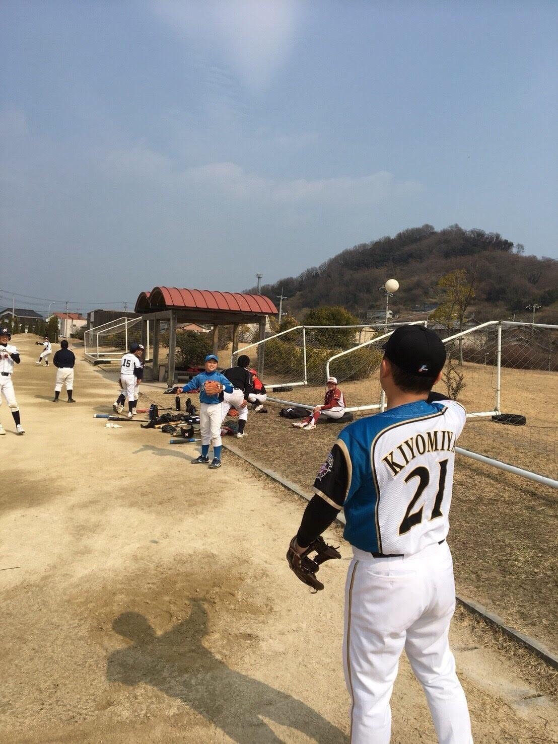 リトル清宮 少年野球イベント_190122_0003