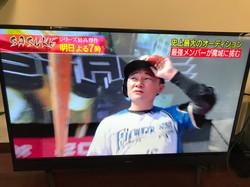 リトル清宮 テレビ_190122_0004