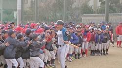 リトル清宮 少年野球イベント_190122_0002