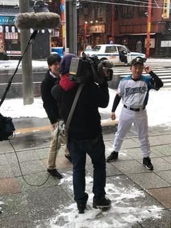 リトル清宮 テレビ_190122_0007