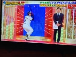 リトル清宮 テレビ_190122_0024