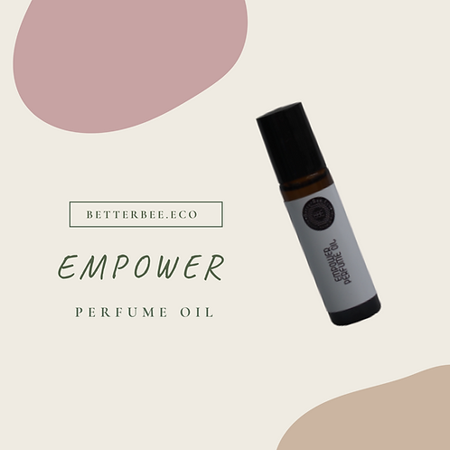 Wholesale: Empower Perfume Oil 10mL