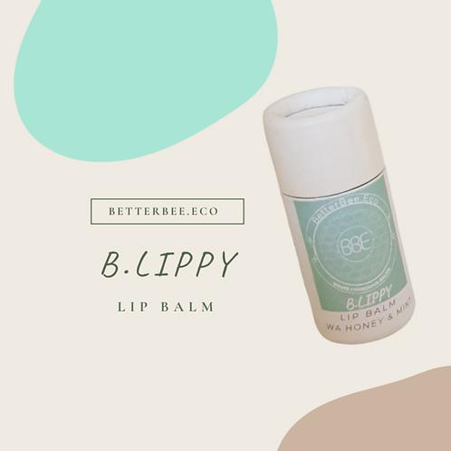 Wholesale: B.Lippy Lip Balm
