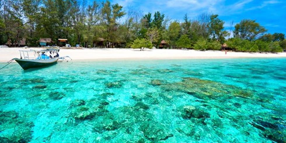 Gili Islands Long Weekender