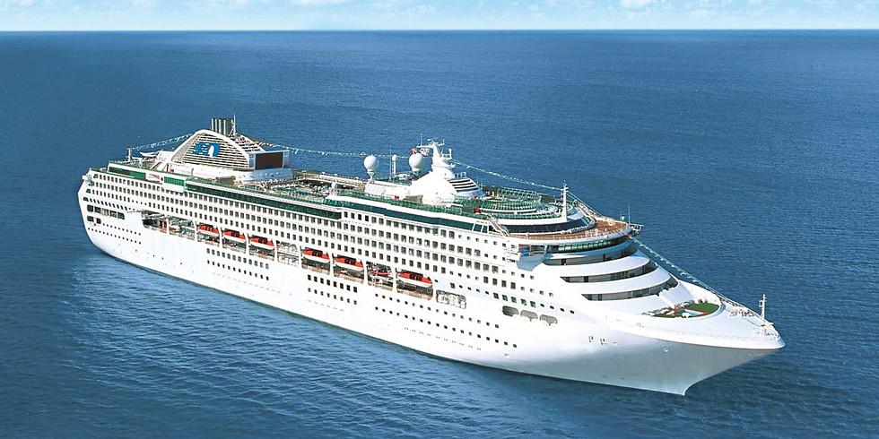 Cruise Long Weekender