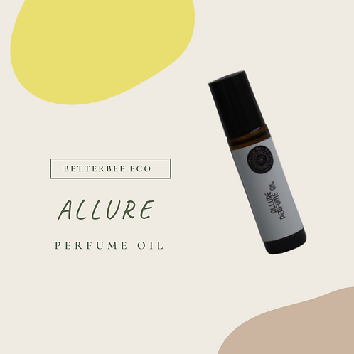 Allure Perfume Oil 10ML