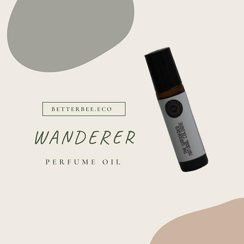 The Wanderer Cologne Oil 10mL