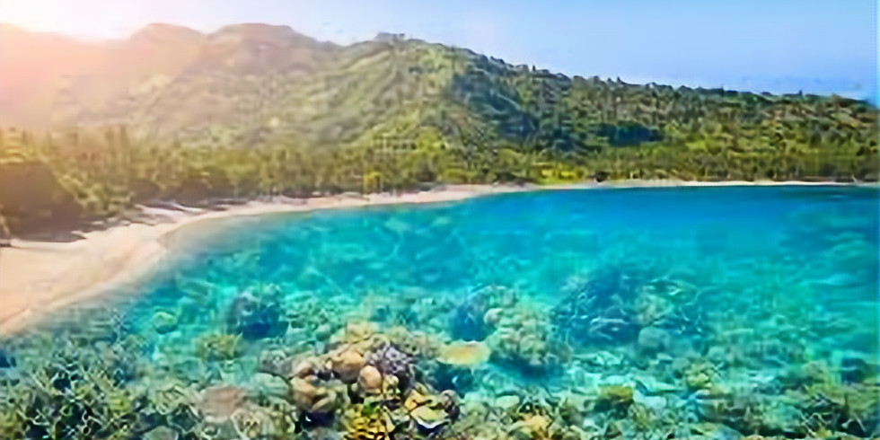 Lombok Long Weekender
