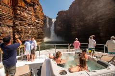 King George Falls Leisure time!.jpg