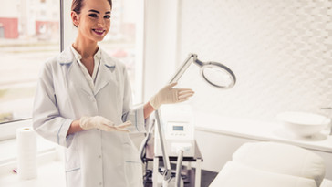 Why Become an Aesthetician?