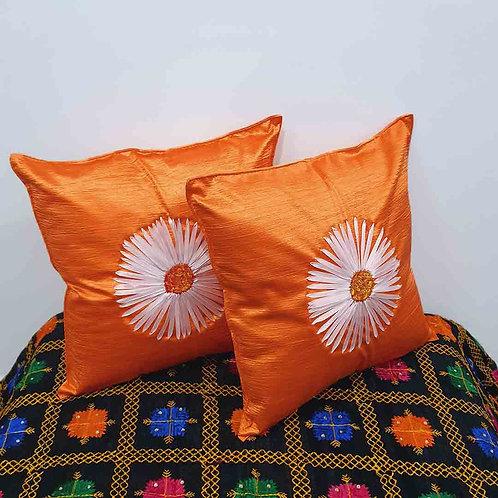 The Satin Saffron tale