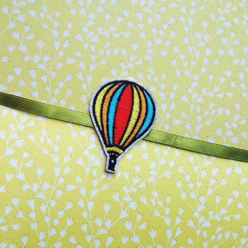 Hot air balloon Kid's Rakhi