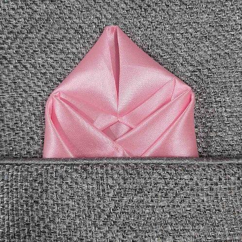 Complex layers pocket square
