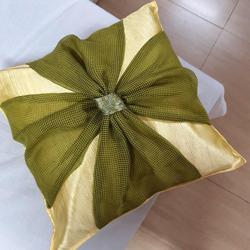 Mellow  yellow Cushion cover