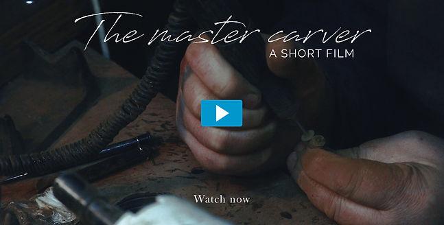 The Master Carver - A Short Film