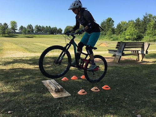 Private Coaching at Carver Lake Park