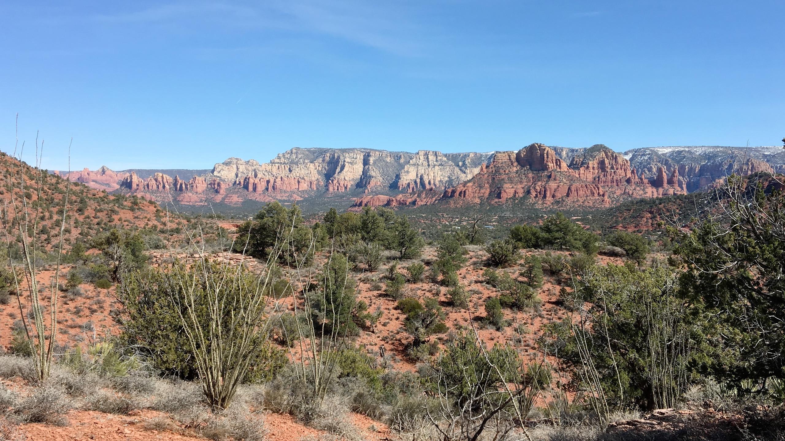 Views on Ridge