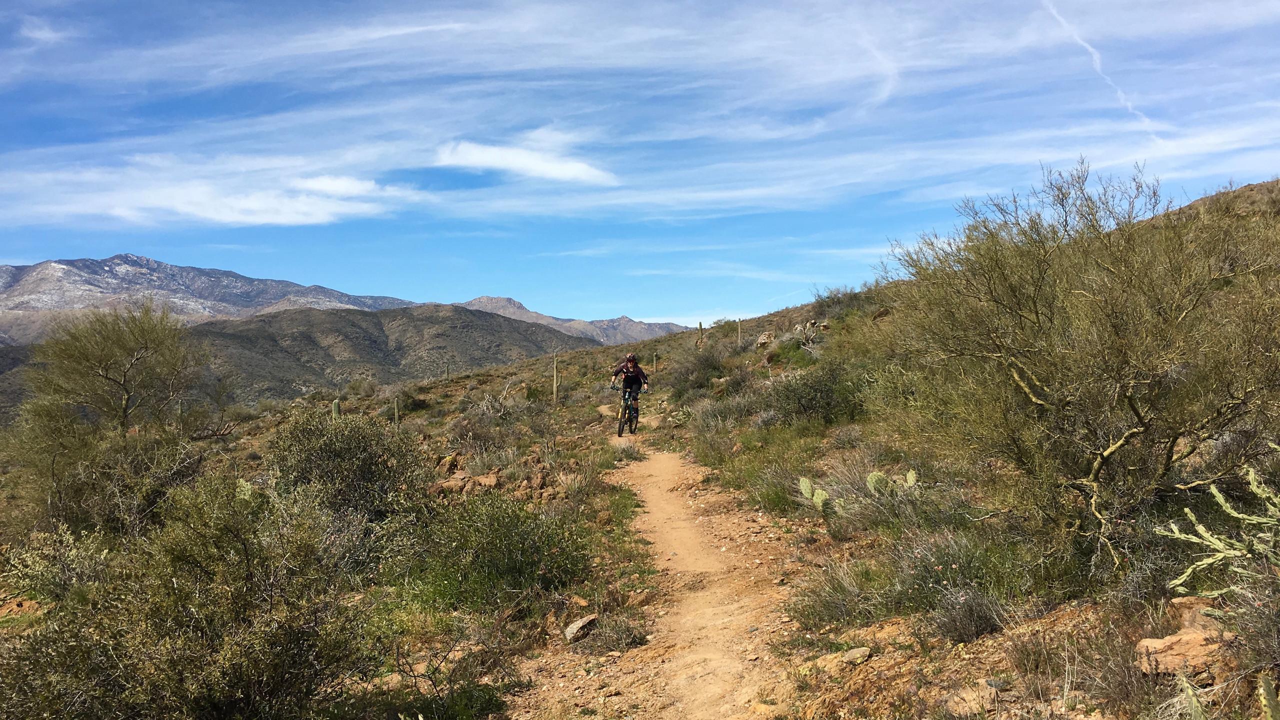 Black Canyon Trail