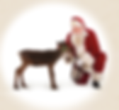 Santa and Baby Reindeer.png