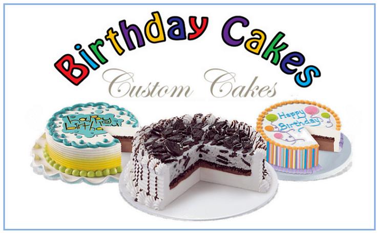 CUSTOM BIRTHDAY CAKES and COOKIES MAKERS SYRACUSE NY