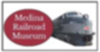 Medina Railroad Museum Logo.png