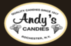 andy's candies rochester ny candy stores sponge candy