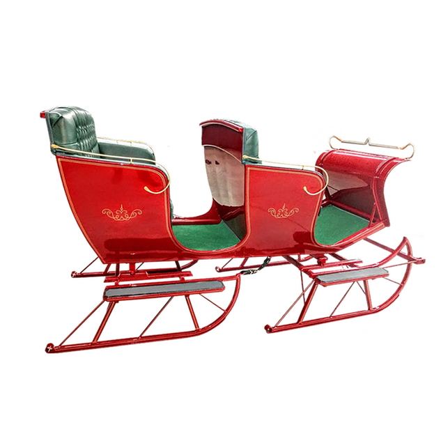 Sleigh #33 Available