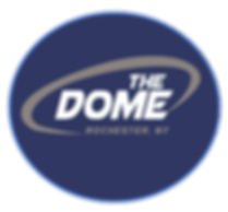 The Dome Center Rochester NY  Logo.png