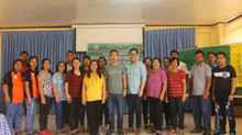 Local Disaster Risk Reduction Management Plan Formulation Workshop