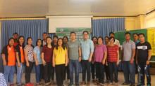 Local Disaster Risk Reduction Management Plan Formulation Workshop
