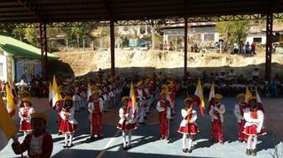Malaya: Barangay Fiesta
