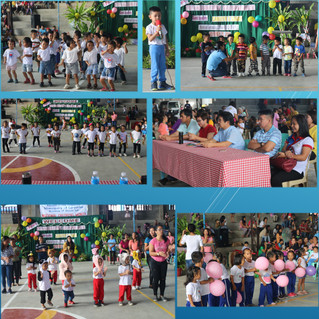Children's Month Celebration
