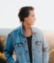 Justin - Desert Portrait Test 2 (2 of 2)