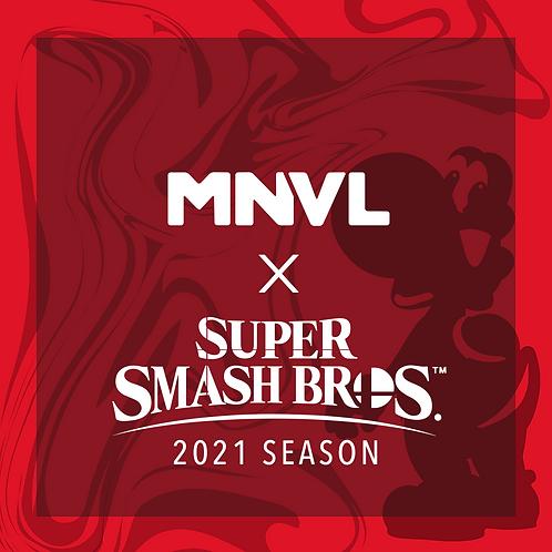 MNVL 2021 Spring SSBU Season