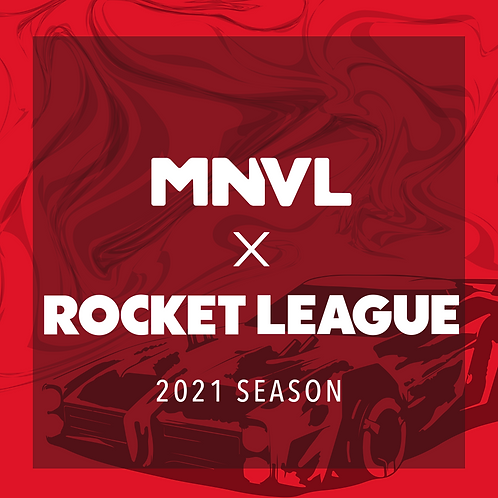 MNVL 2021 Spring Rocket League Season