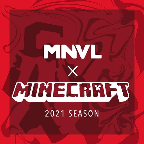 MNVL 2021 Spring Minecraft Bedwars (4v4) Season