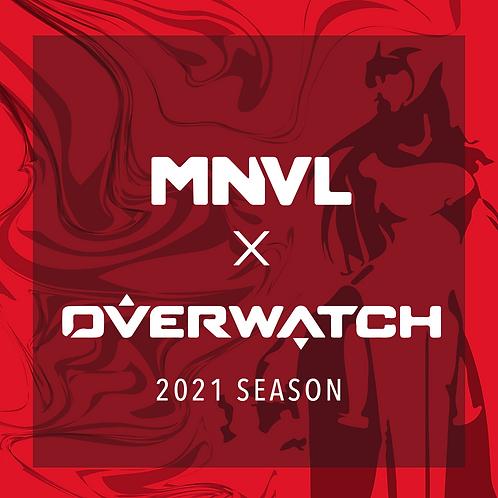 MNVL 2021 Spring Overwatch Season